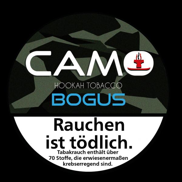 Bogus - Blaubeere 200g