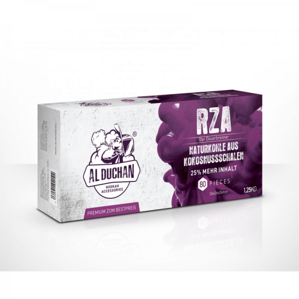 Al Duchan ''RZA 26mm'' 1,25Kg