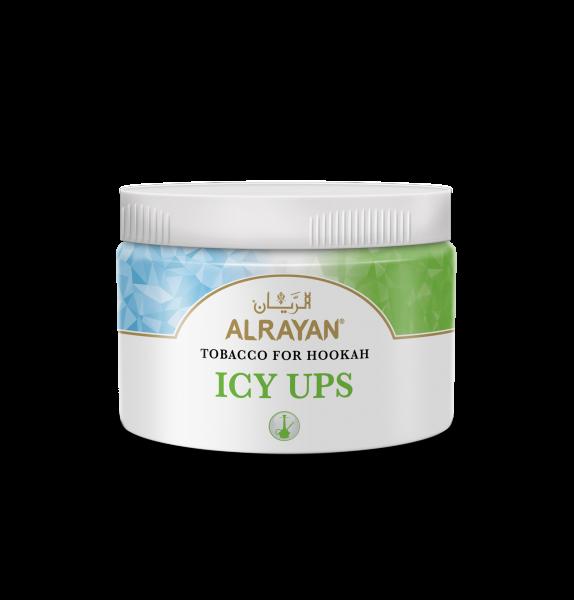 Icy Ups - Apfelringe, Ice 200g